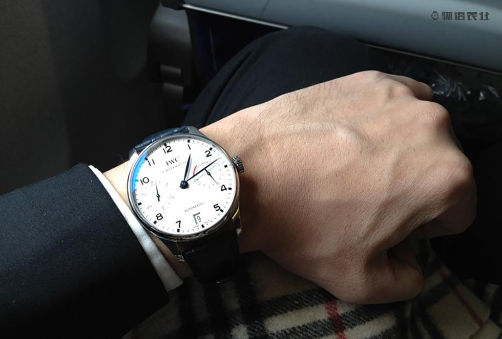 高仿万国手表 iwc飞行员好看吗?