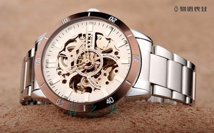 高仿手表你了解多少?