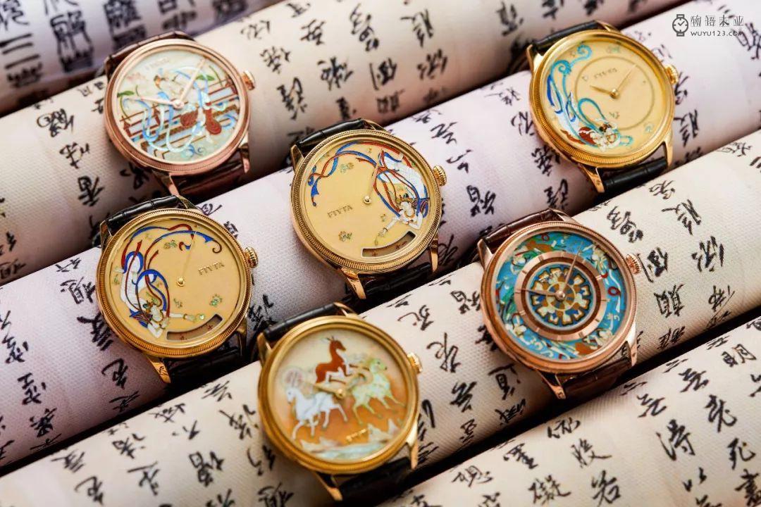 亚洲品牌腕表的那些事