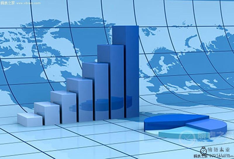 2021年7月瑞士钟表出口额相较2019年同期增长7.6%
