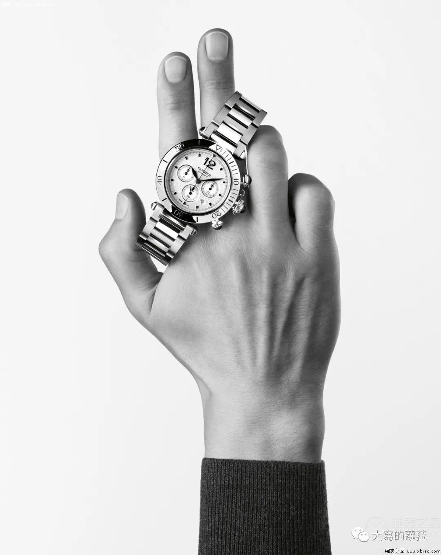 你知道卡地亚手表的隐藏功能吗