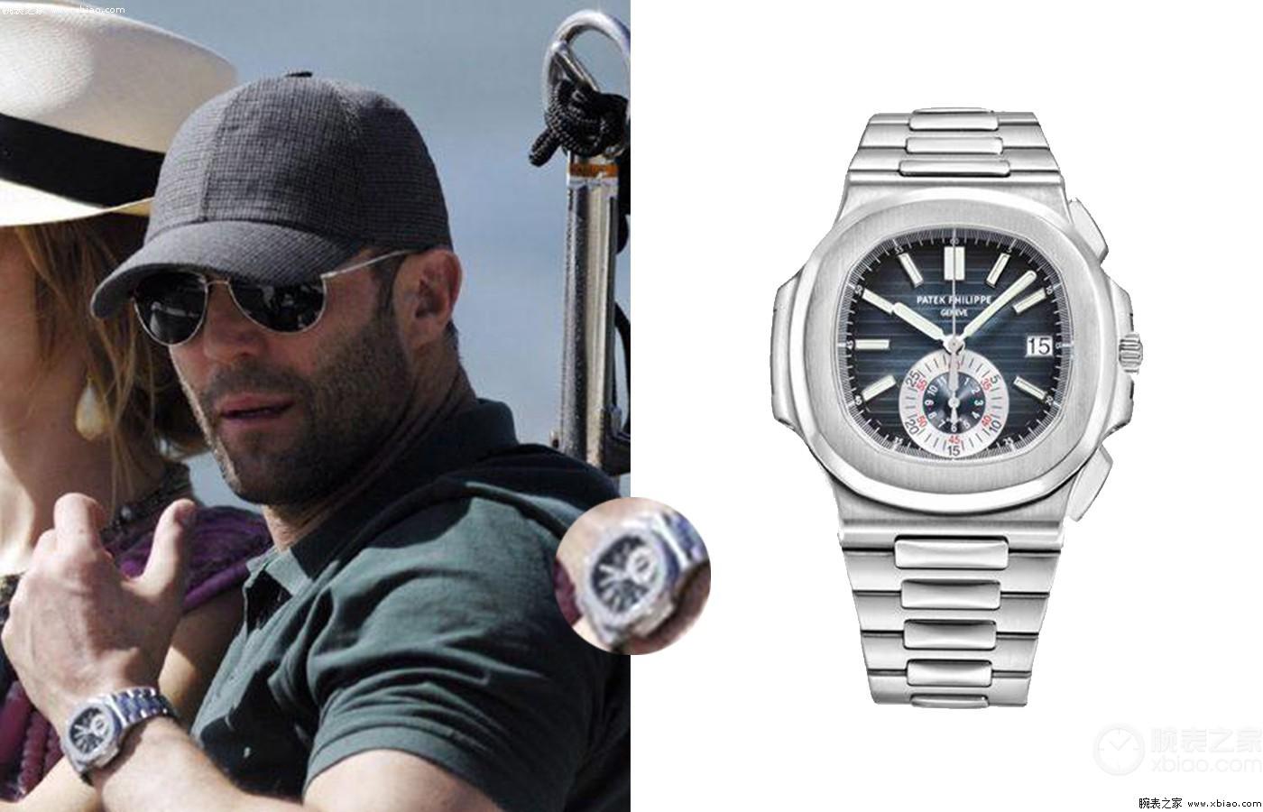 """用手表的眼光欣赏""""速度与激情""""的魅力"""