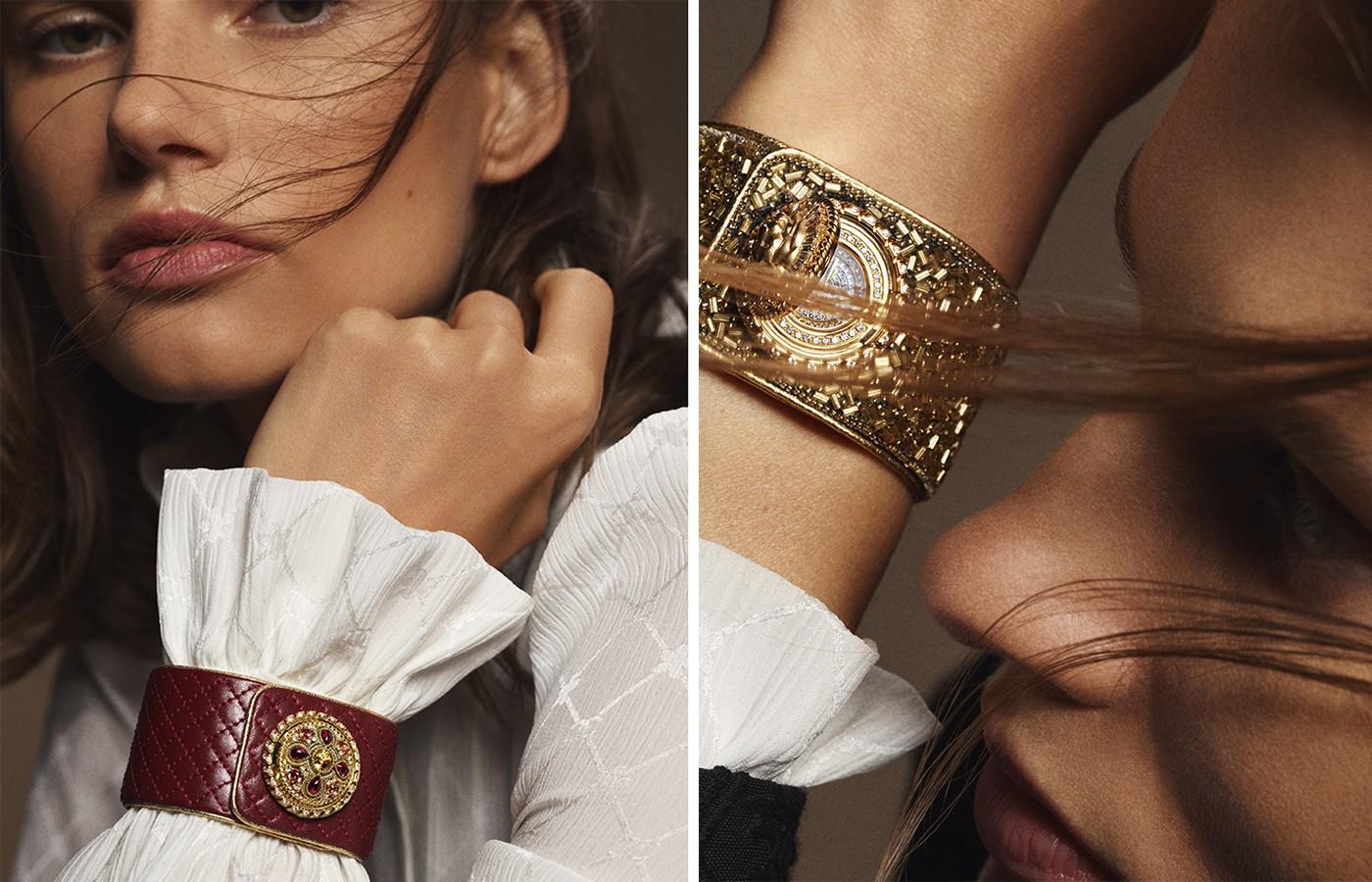 香奈儿手表:女性独享之表